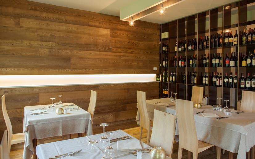 pavimenti in legno moderni : Albino Pozzi